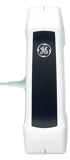 GE Vscan Dual Probe Portable Ultrasound
