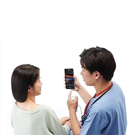 Benefits of Vscan Extend Handheld Ultrasound for EMS