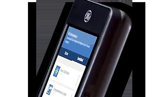 Vscan Extend Handheld Ultrasound for Medical Education Students